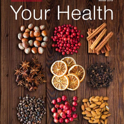 Your Health Winter 2018